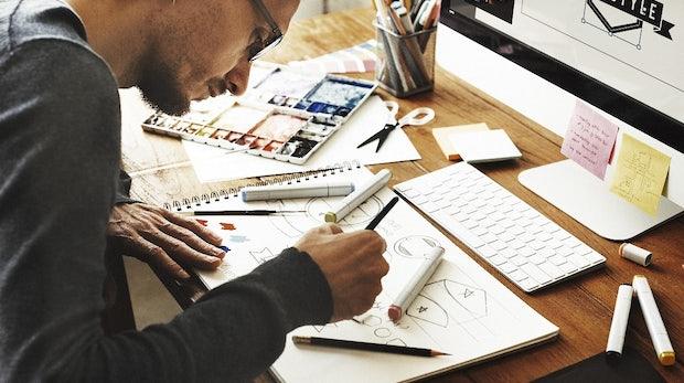Technologie als Kreativitätstreiber
