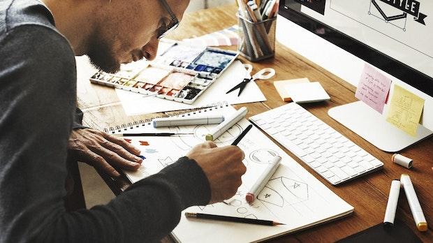 8 einfache Tipps für mehr Kreativität am Arbeitsplatz