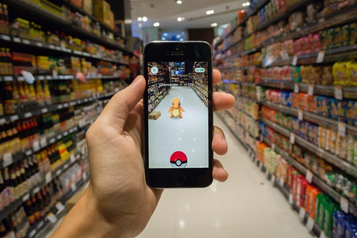 Macher von Pokémon Go träumen nach einem Jahr von mehr