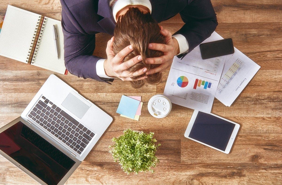 Schutz vor Burnout: Diese einfache Maßnahme hilft