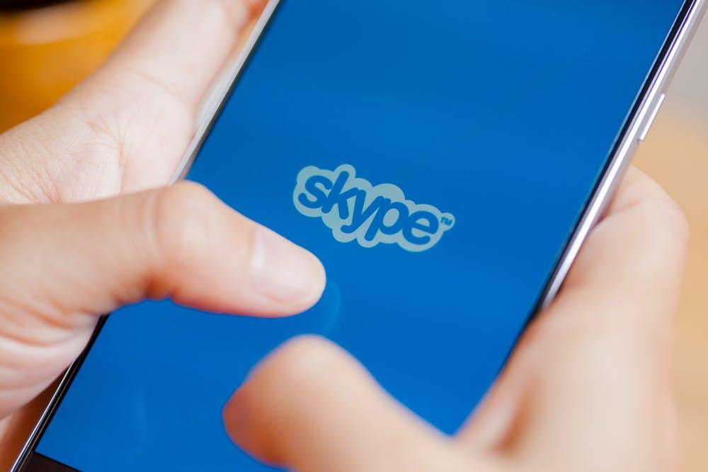 Nach Whatsapp: Ende-zu-Ende-Verschlüsselung jetzt auch bei Skype