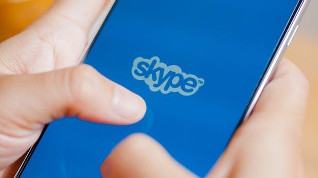 Skype und Onedrive: Microsoft verbietet Pornografie und anstößige Sprache