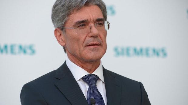 """Folgen der Digitalisierung: Siemens-Chef sieht bedingungsloses Grundeinkommen als """"unvermeidlich"""""""