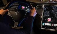 Tesla Model S wird noch schneller: Elon Musk kündigt neues Software-Update an