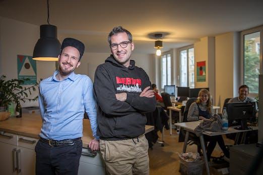 Ein E-Mail-Bot, der verkauft! Dieses Berliner Startup will den Vertrieb automatisieren