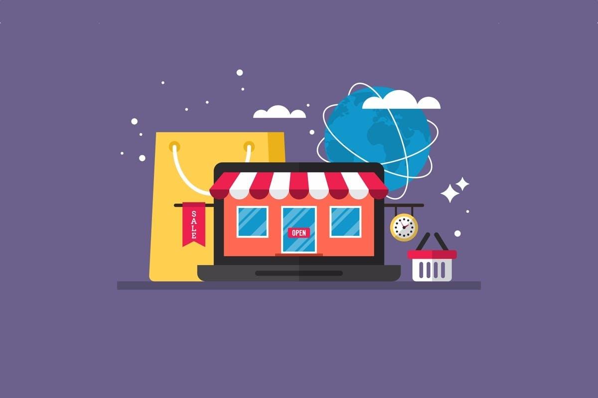 Ihr sollt Marktplatzstrategien entwickeln, nicht wahllos Marktplätze eröffnen