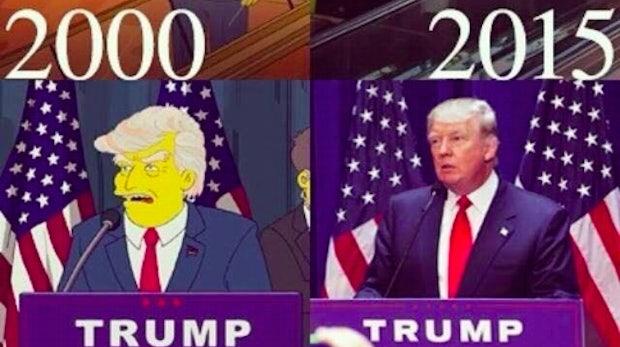 Trump-Wähler scheren sich nicht um die Wahrheit? Du doch auch nicht!