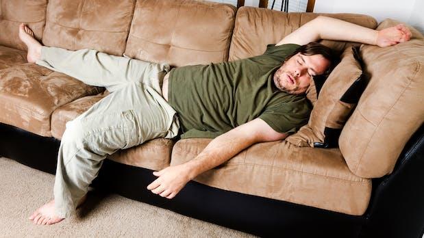 9 Lügen, die sich unproduktive Leute selbst auftischen