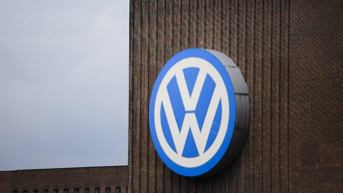 Volkswagen investiert eine Milliarde Euro in Batteriezellfertigung