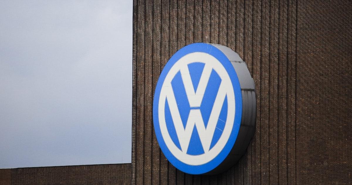 Netzinfrastruktur: VW-Milliardenstrafe fließt...