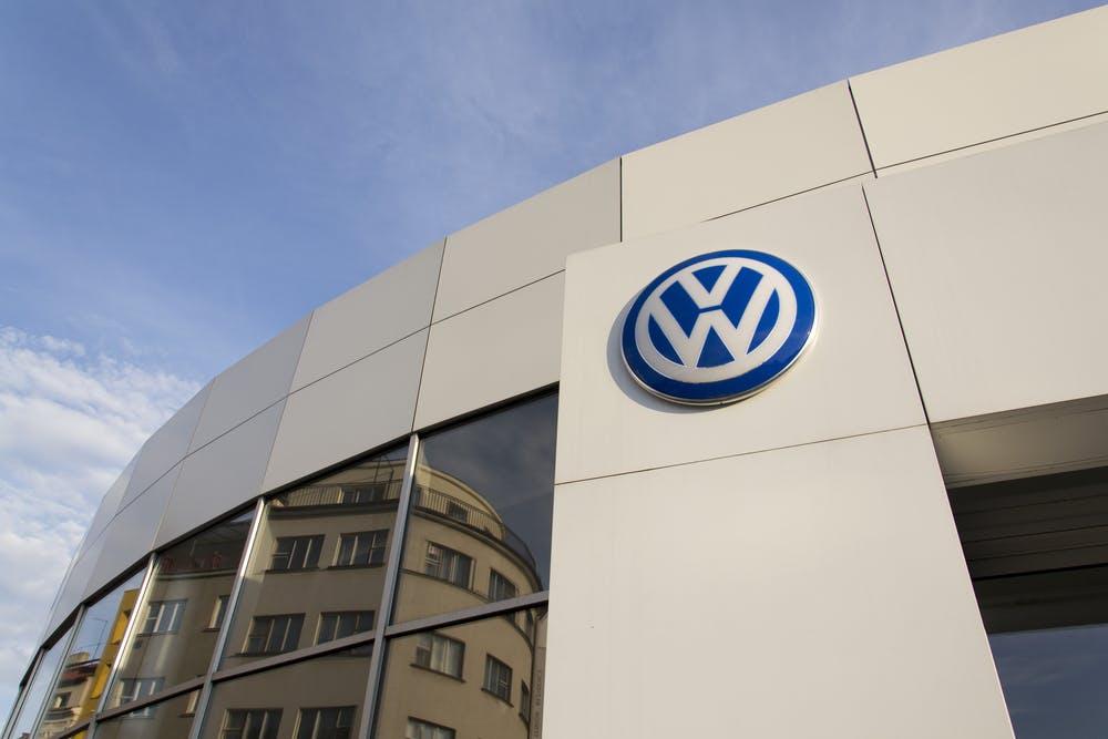 Wie Volkswagen in Startups investiert