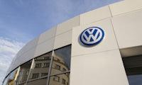 Autonomes Fahren: Volkswagen steigt bei Aurora aus