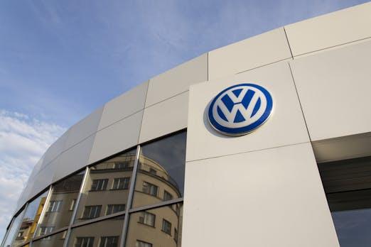 Industrie-Cloud: Amazon und VW planen Zusammenarbeit