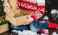 Es ist nie zu früh: 15 Weihnachtsgeschenke, die dein Kind zum Techie machen