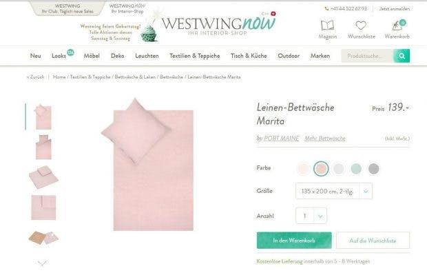 WestwingNow