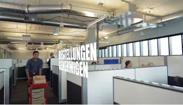 Amazon Business ist gestartet: Wie kleine Unternehmen das Geschäftskonto nutzen können