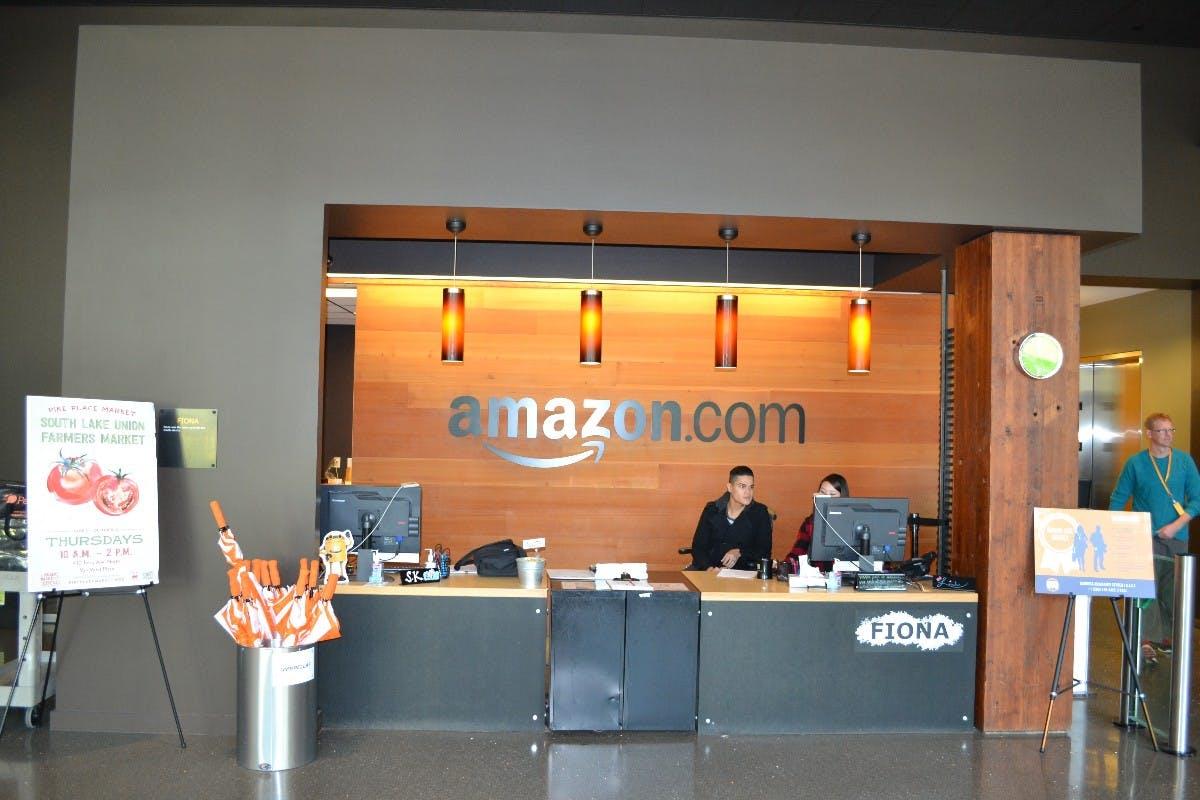 Die Amazon-News der Woche: Amazon-Marketing-Services bringt Retargeting und externe Werbeflächen