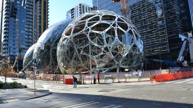 Pillen von Amazon: Handelsriese kauft US-Versandapotheke Pillpack