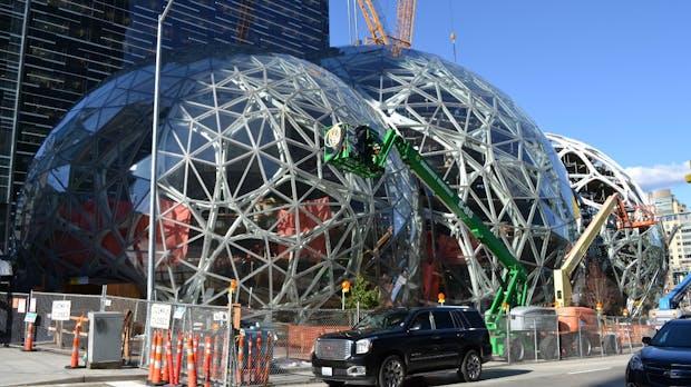 6 erstaunliche Dinge, die du noch nicht über Amazon wusstest