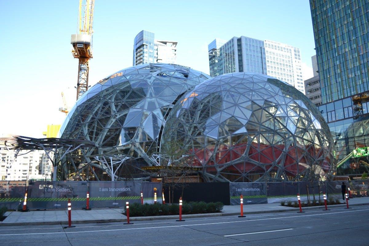 Amazon: 238 US-Städte buhlen um zweites Hauptquartier – neuer Standort für KI in Tübingen