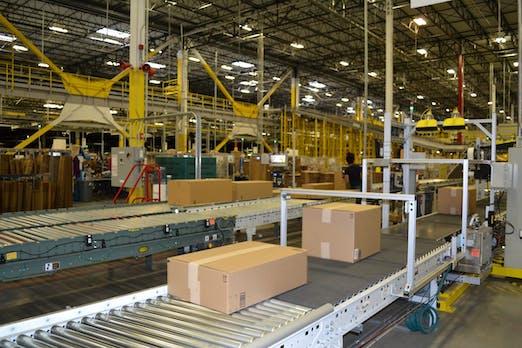 Amazon erhöht die FBA-Gebühren für Onlinehändler