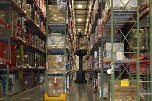 Amazon Marketplace: Kleine bis mittlere Händler machen 2,1 Milliarden Euro Auslandsumsatz