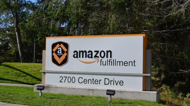 Amazon erhält Patent für selbstlernende Packroboter