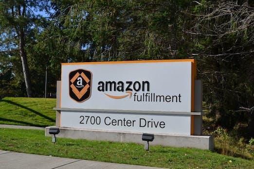 Amazon vereinfacht internationales Shopping