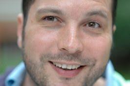 Chat Bots im Lebensmittelhandel: Max Thinius von Allyouneedfresh im Interview (Foto: Allyouneed GmbH)
