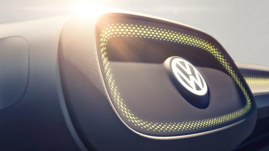 VW-Pläne: Legendärer Käfer soll als Elektroauto zurückkommen