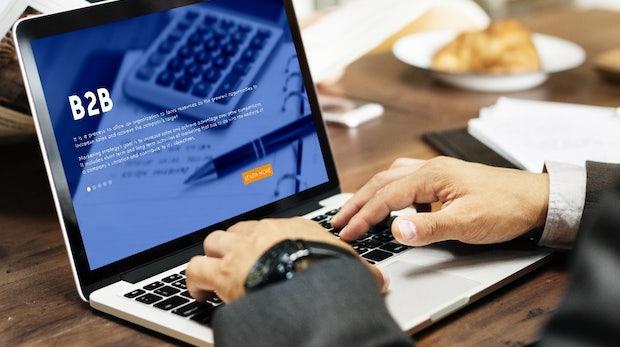 B2B im E-Commerce: So kann es funktionieren