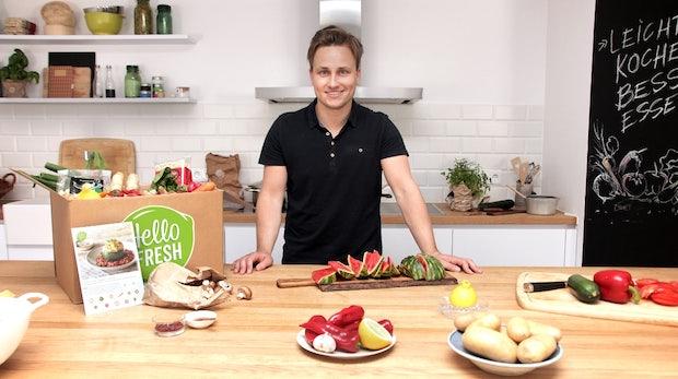 Hellofresh startet zweiten Anlauf: Kochbox-Startup geht an die Börse