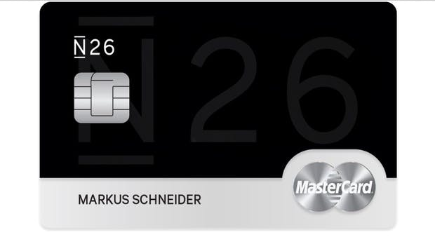 """Sicherheitslücken bei Banking-Startup N26: """"Alle Lücken geschlossen"""""""
