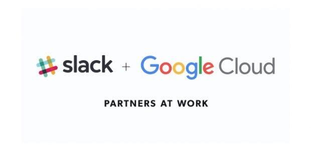 Slack kooperiert mit Google Cloud und integriert neue Features. (Bild: Slack)