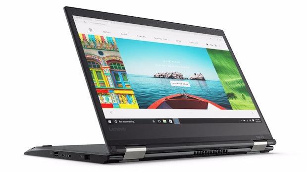Lenovo lernt aus Adware-Debakel: Neue Thinkpads kommen ganz ohne Bloatware