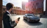Porsche Connect: Das perfekt vernetzte Auto