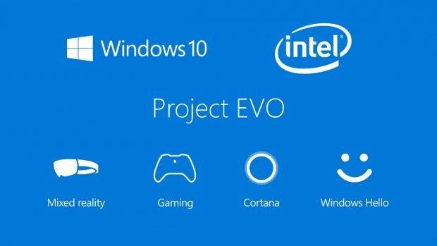 Amazon Echo lässt grüßen: Project Evo bringt unter anderem Unterstützung für die Fernfeld-Technologie. (Bild: Microsoft)