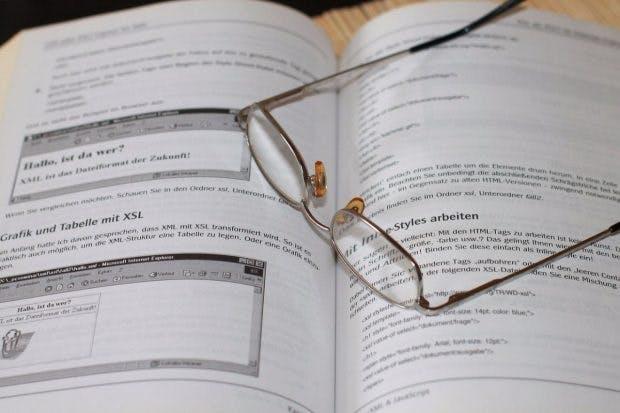 Konventionelles Lernen ist deutlich mühsamer. (Foto: Pixabay.com   Lizenz: CC Zero)