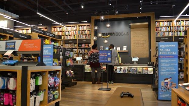 Amazon verändert mit Retouren-Erleichterungen wieder den Markt