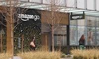 Amazon Go: Amazon sucht Räume in London für Supermarkt ohne Kassenschlangen