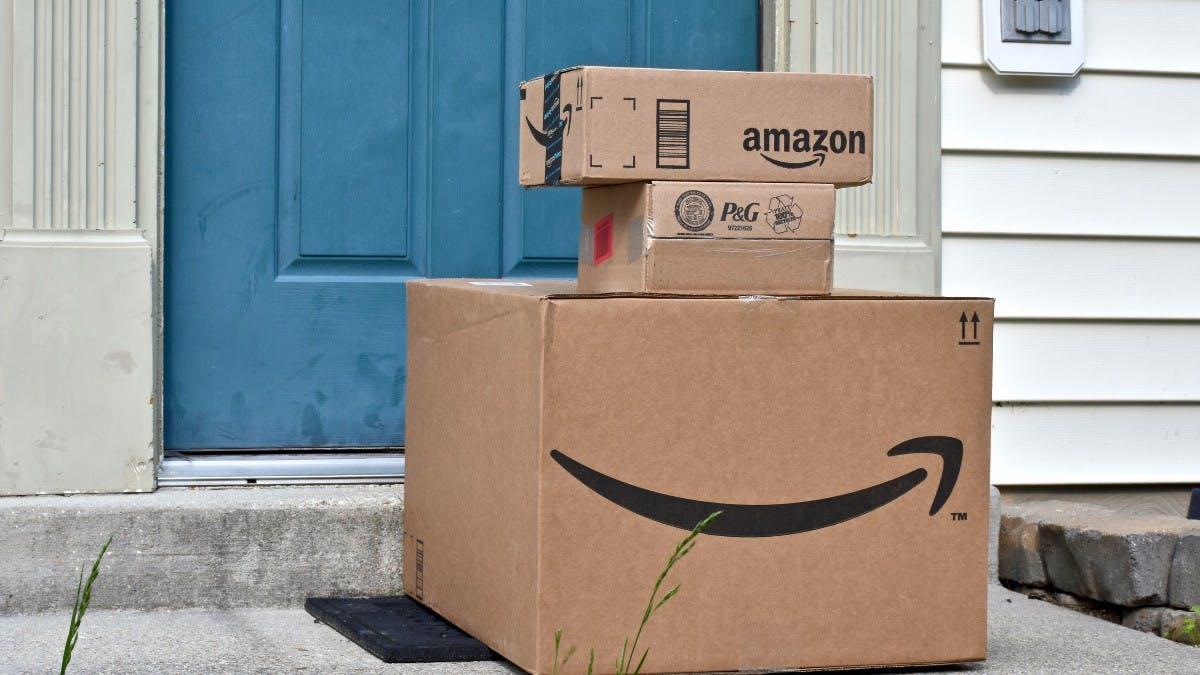 Amazon Counter: Du kannst deine Pakete bald im Einzelhandel abholen