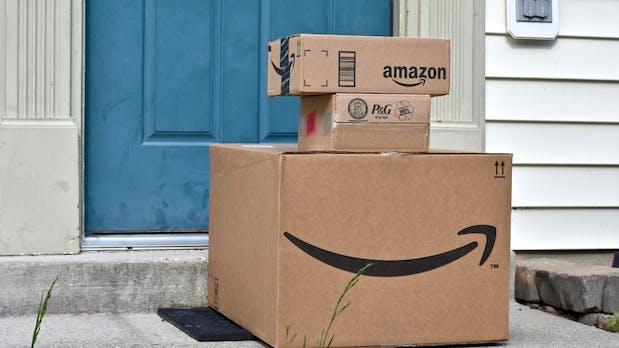 China expandiert, Amazon explodiert: 1 Million neue Händler im Marktplatz