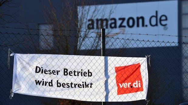 Keine Einigung in Sicht: Amazon wird zur Cyber-Monday-Woche wieder bestreikt
