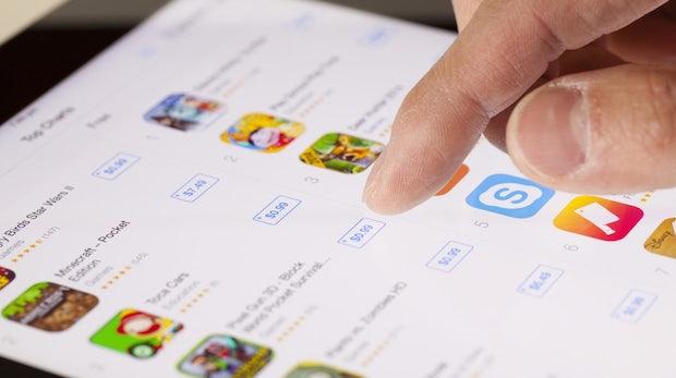 Apple kürt die besten Apps des Jahres für iPhone und iPad
