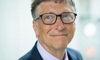 Bill Gates nennt den größten Fehler seines Lebens
