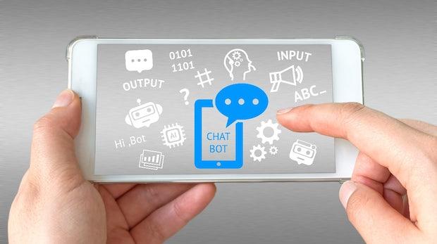 Oracle-Studie: Bis 2020 erledigen Chatbots den Kundendienst