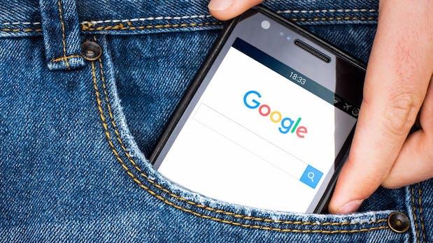 Google bringt Bildunterschriften in die Bildersuche