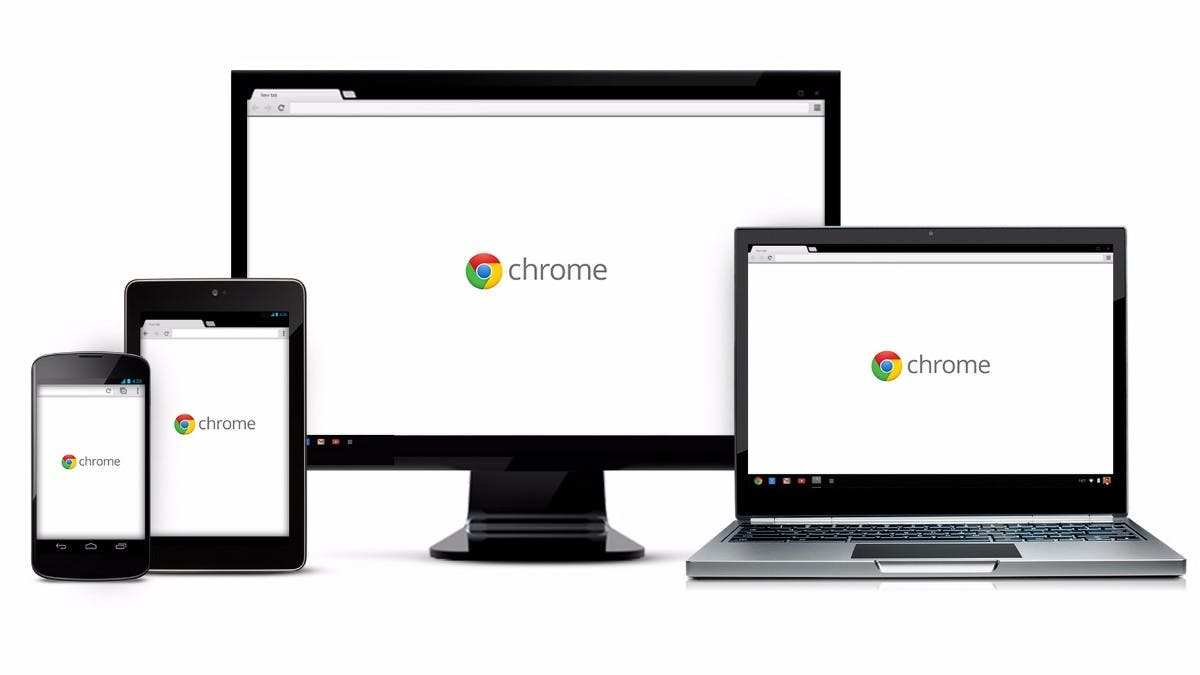 Google Chrome feiert 10. Geburtstag mit neuem Design