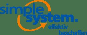 csm_simple_system_logoredesign_mit_claim_06-16_b40acdd737-300x123