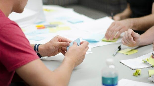 Wie du als Designer echten Nutzen aus Dribbble ziehst